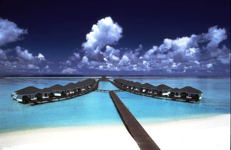 Download this Maldives Weather Home Photos Paradise Island Resort picture